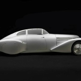 Hispano-Suiza - - 1938 - Hispano-Suiza H6C _ Xenia Coupe -