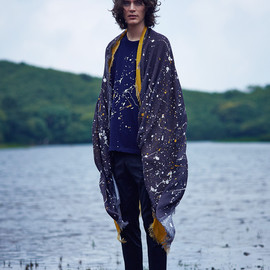 JohnUNDERCOVER - 15SS look13