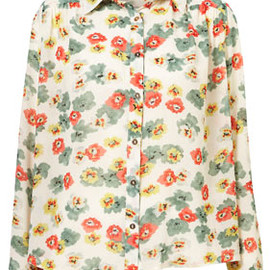 TOPSHOP - **Rachel Blouse by Goldie