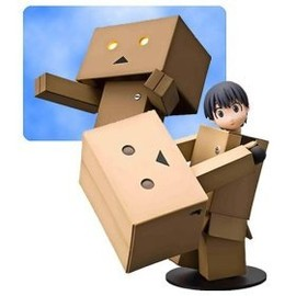 Danboard (amazon.co.jp) 13cm Limited Edition