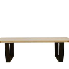 Landscape Products - Square Leg Table / Large