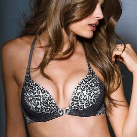 Victoria's Secret - Incredible by Victoria's Secret Front-Close Push-Up Bra