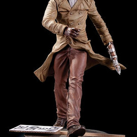 : DC collectables  - BEFORE WATCHMEN / RORSCHACH Statue