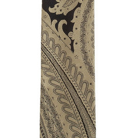 Dries Van Noten - Paisley Tie
