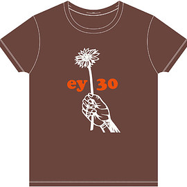 eastern youth - eastern youth T shirt<ey30>