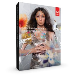 Adobe - Creative Suite 6 Design & Web Premium
