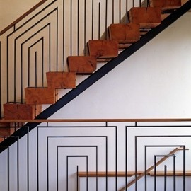 Ike Kligerman Barkley Architects - Staircase