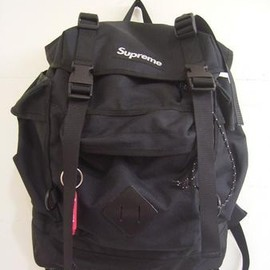 Supreme - Bag Pack 24th