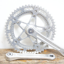 Stronglight - 105 MODEL BIS CRANKSET