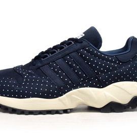 adidas - ZX500 TRAIL 84-Lab. 「KZK」 「adidas Originals by 84-LAB.」