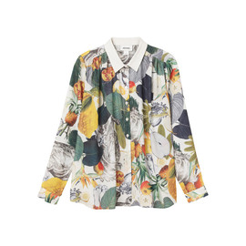 Monki - Lydia Blouse