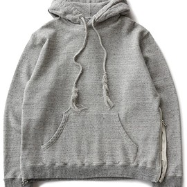 bal - Hooded Sweatshirts (heather grey)