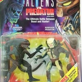 Kenner - ALIENS VS PREDATOR