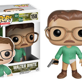 Funko - BREAKINGBAD WALTER WHITE
