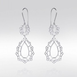 Vivienne Westwood - Gainsborough Small Earrings