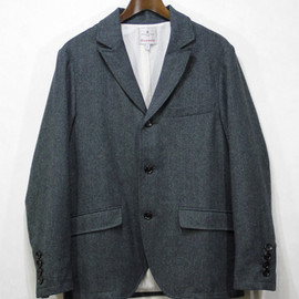 Honnete Single PEACOAT NV