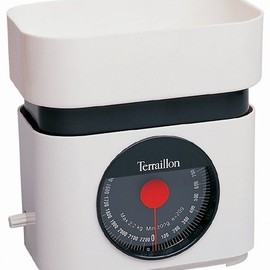 Terraillon - Mechanical kitchen scales BA22