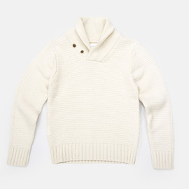 Saturdays Surf NYC - Frederick Pullover