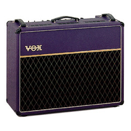 VOX - Purple AC-30