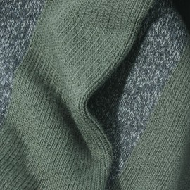 UNDEFEATED - UNDEFEATEDforBY CREW SOX(OLIVE)