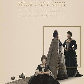 Yorgos Lanthimos - The Favorite