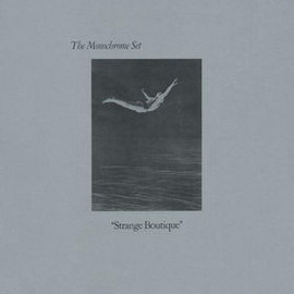 The Monochrome Set - The Strange Boutique