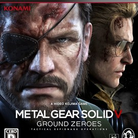 KONAMI - METAL GEAR SOLID V: GROUND ZEROES PREMIUM PACKAGE [PS3]