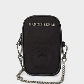 marine serre - phone case bag