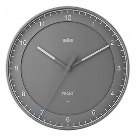 BRAUN, fragment design - Wall Clock BC17