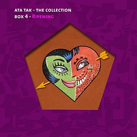 V.A. - Ata Tak The Collection Box 4