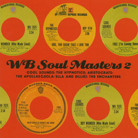 Various Artists - WB Soul Masters 2