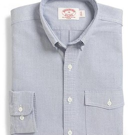 Brooks Brothers - X-SLIM FLAP POCKET SPORTS SHIRTS