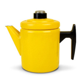 FINEL - COFFEE POT (Small) by Antti Nurmesniemi