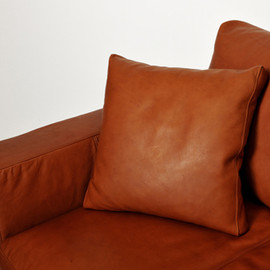 karf - Voice Sofa Leather