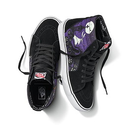 VANS - Sk8-Hi JACKS LAMENT/NIGHTMARE 9,000円+税