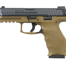 Heckler & Koch - VP9 FDE