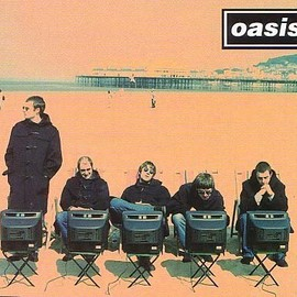 Oasis - Roll With It
