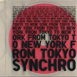 FPM 田中知之 - SYNCHRO/FROM TOKYO TO NEW YORK compiled by FPM