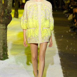 MONCLER GAMME ROUGE - 2012SS