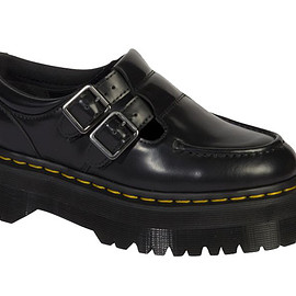 Dr.Martens - BELLE TWO STRAP T BAR