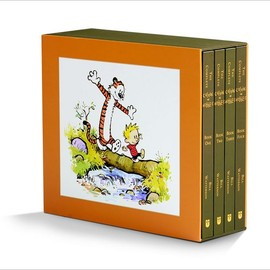 Bill Watterson - The Complete Calvin and Hobbes