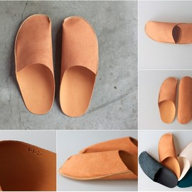 TOE TO KNEE - ONE-PIECE SLIPPERS CAMEL