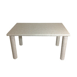 DAY TRACTION - THE POOL-Vanilla  (Tile table)