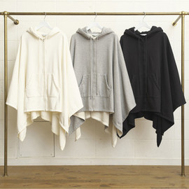 UNUSED - PONCHO SWEAT (US0925)