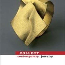 joanna hardy - thomas & hudson book -collect contemporary jewelry