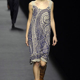 DRIES VAN NOTEN - Dress
