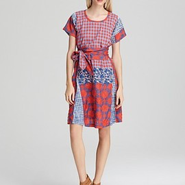 MARC BY MARC JACOBS - Dress - Molly Check