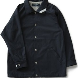 PHINGERIN - Coach Jacket (navy)