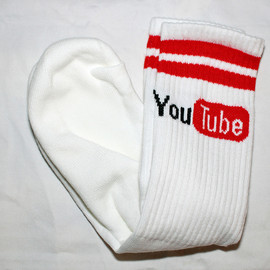 Youtube - Youtube Socks