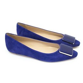 Tod's - pointed flats